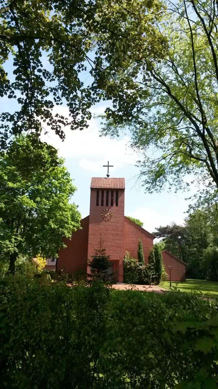 St. Antonius Kirche - Lathen-Wahn