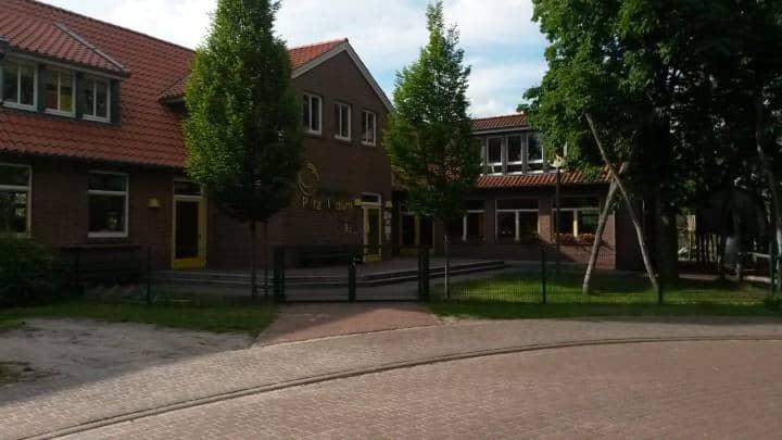 Kindergarten Purzelbaum - Lathen-Wahn