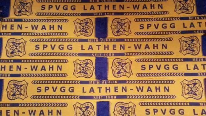 Schal SpVgg Lathen-Wahn