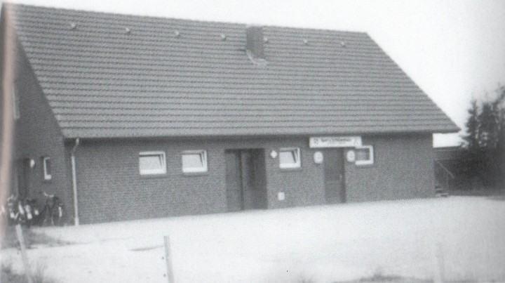 Sport- und Schützenhaus