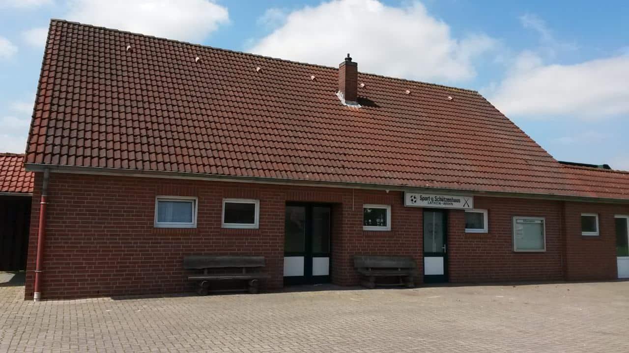 Sport- und Schützenhalle - Lathen-Wahn
