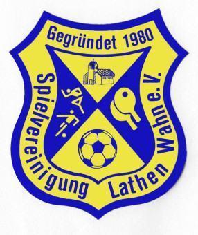 Wappen Spielvereinigung (Spvgg) Lathen-Wahn e.V.