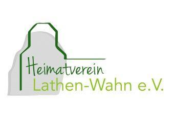 Logo Heimatverein Lathen-Wahn e.V.
