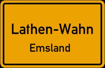 Lathen-Wahn Emsland