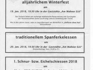 Winterball 2018