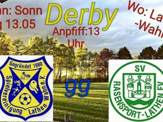 Derby Spiel